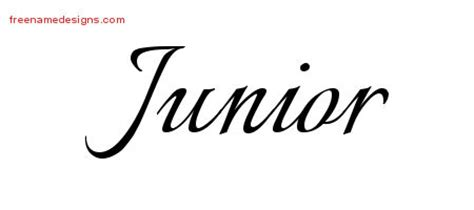 tattoo letters jr junior archives page 2 of 2 free name designs