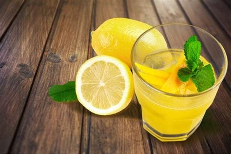 cara membuat minuman oralit cara membuat minuman lemon untuk diet untuk tubuh yang