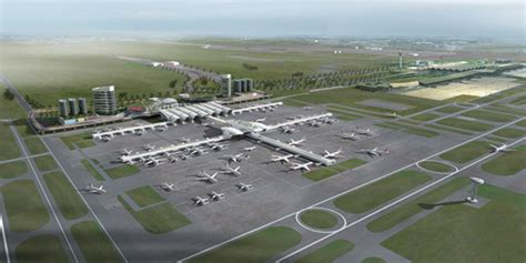 airasia malaysia terminal airasia s growth boosts malaysia s airports firefly gets
