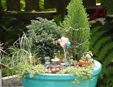 miniature water features house of fishery lovers