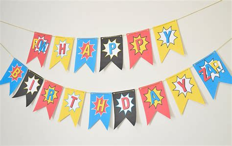 free printable spongebob happy birthday banner 6 best images of diy birthday banner printable happy