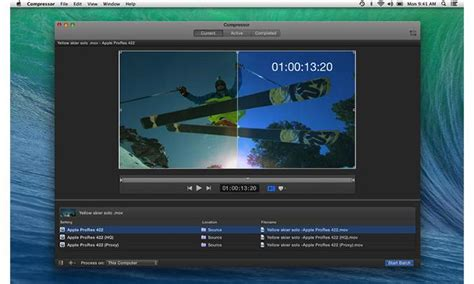 final cut pro general error apple issues new boot c support software updates