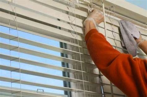 how to clean curtain blinds how to clean blinds bob vila