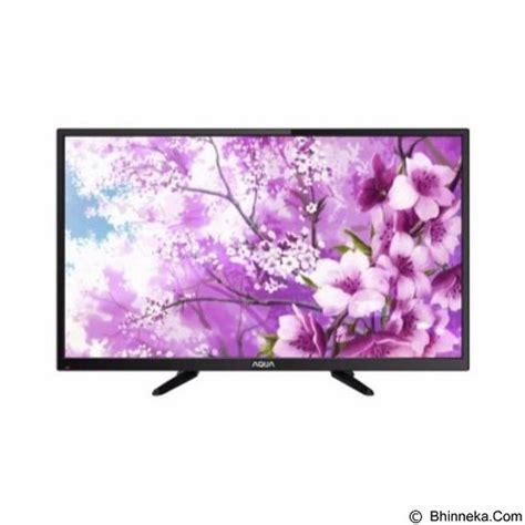 Tv Aqua 24 Inch by Jual Aqua 24 Inch Tv Led Aqt8300 Merchant Harga Tv 19