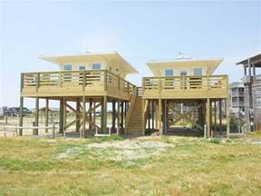 Beach House On Stilts by Gallery For Gt Beach Houses On Stilts