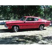1967 Plymouth Barracuda  Pictures CarGurus