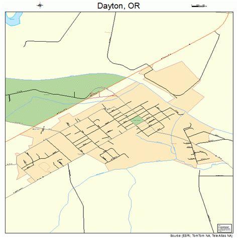map of oregon district dayton ohio map of oregon district dayton ohio 28 images zip code