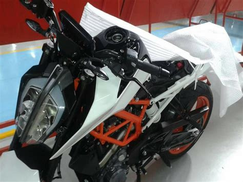 Ktm Duke Bikes India Next Ktm Duke 390 Spotted In India Takes Inspiration