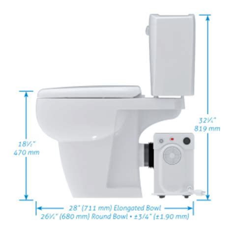 bathroom macerator system bathroom anywhere macerator toilet systems and up flush