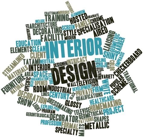 words  describe contemporary interior design rift