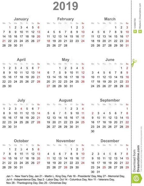 yearly calendar download a free printable 2016 yearly calendar