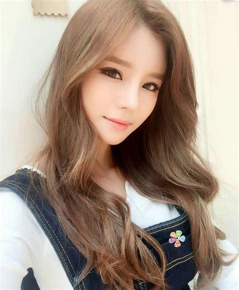 imagenes de coreanas bonitas 11 chicas ulzzang de las que hasta t 250 te enamorar 225 s