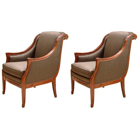 leons couches for sale leon jallot pair of armchairs for sale at 1stdibs
