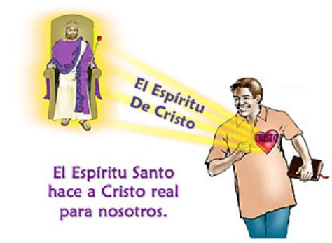 el espritu del ltimo el espiritu santo dador de vida en la iglesia al cristiano vida en el espiritu