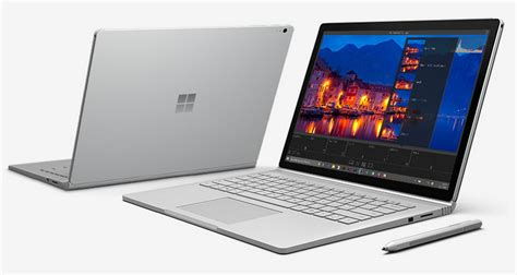 Microsoft Surface Book microsoft tipped to launch surface book 2 with a 4k