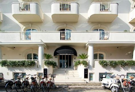 terrazza marconi hotel terrazza marconi a senigallia a partire da 81