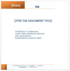 funding bid template top 5 resources to get free project templates