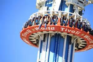 World Amusement Park Tivoli World Amusement Park In Benalmadena Costa Sol