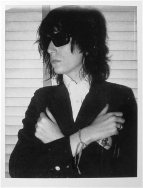 robert mapplethorpe polaroids the patti smith blog