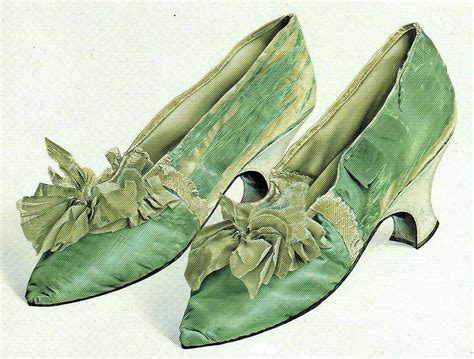 18th century shoes it s about time delightful distractions 18th century shoes