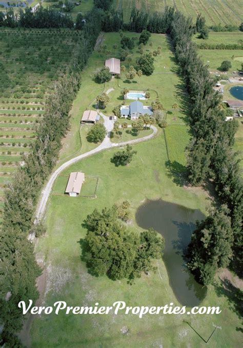 country acres vero florida 10 acre agricultural