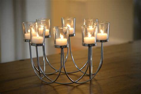 Candle Light Holder by Tea Light Glass Candle Holder Safield Distribution