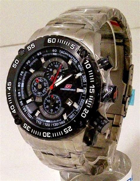 Jam Tangan Pria Crhonoforce 5202 Original 3 pusatnya jam tangan original dan berkualitas chronoforce