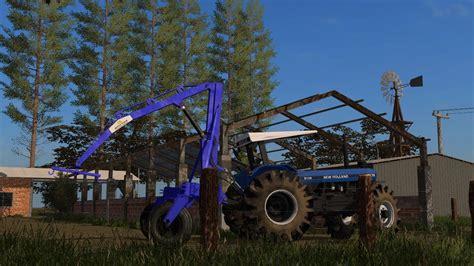 holland  beta fs farming simulator   mod