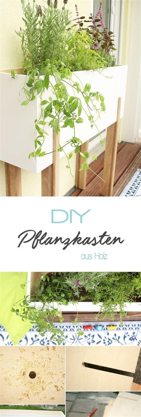 Terrasse Holz Bauen 4492 do it yourself gem 252 tlicher balkon mit selbst gebautem