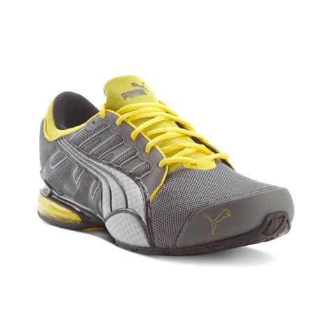 voltaic 3 v running shoe voltaic 3 nm sneakers in gray for lyst