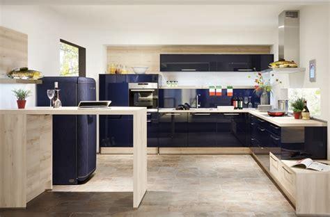 cuisine bleu marine meuble darty cuisine bleu gris chaios com