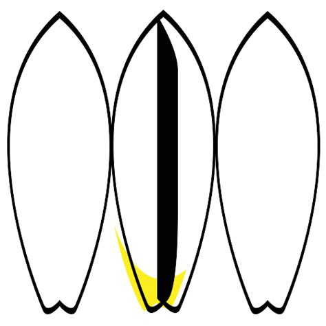 surf board vector cliparts co