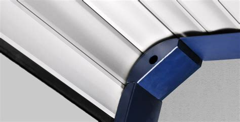cedmat production portes de garage 224 refoulement