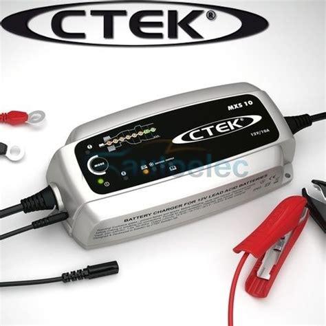 ctek boat battery charger ctek mxs 10 smart battery charger 12v car caravan rv