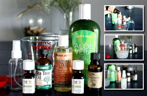 Minyak Esensial Rosemary sanitizer alami greeners co