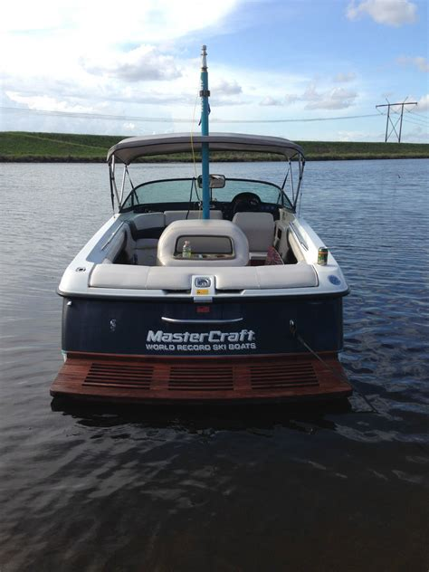 new boats under 10000 mastercraft prostar 190 1996 for sale for 10 000 boats