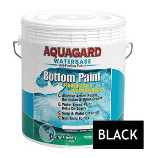 waterbased bottom paint for boats aquagard waterbased anti fouling bottom paint