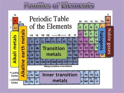 halogen elements periodic table alkali metals halogens located periodic table image