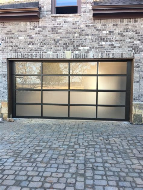 45 Best Full View Glass Garage Doors Images On Pinterest View Garage Door
