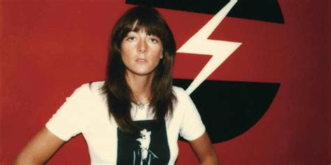 Chrome Player the world wasn t ready for cosey fanni tutti throbbing