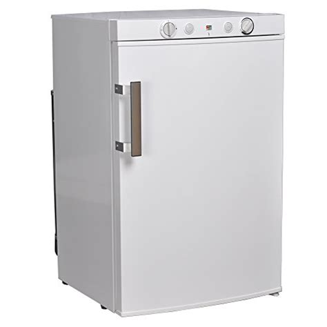 used rv gas electric refrigerator smad xcd100 2 smad 3 way propane refrigerator rv with