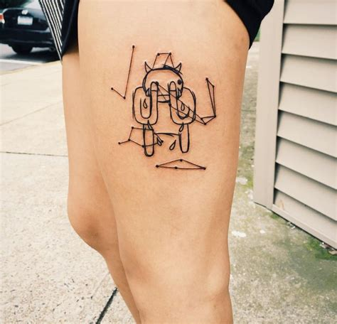 radiohead tattoo best 25 radiohead ideas on ufo