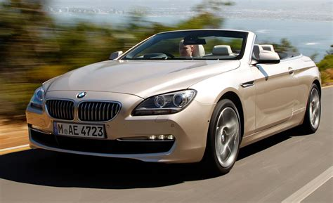 bmw 680i 2012 bmw 650i convertible photo