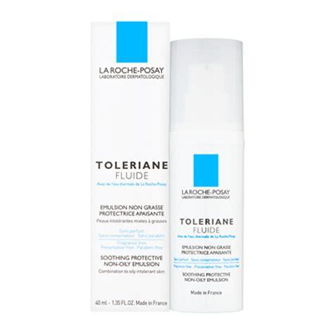 Purifying Moisturizer Gel 40 0 Ml la roche posay toleriane toleriane ultra fluide