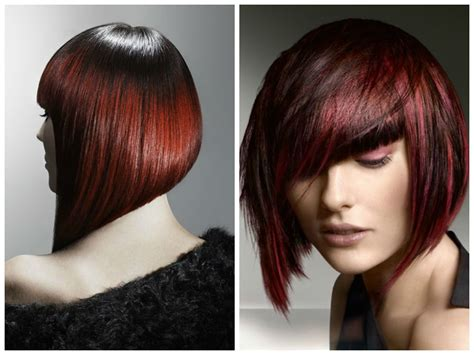 bob hairstyles magazine bob hairstyle ideas with ombre color hair world magazine