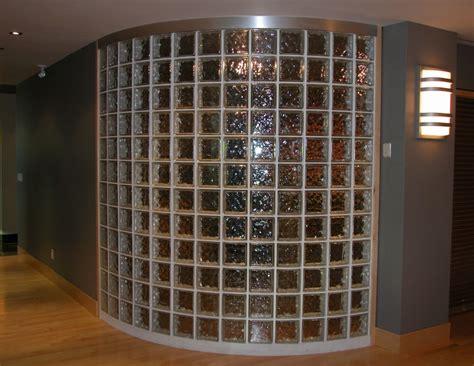 glass blocks bathroom walls death to glass blocks life of an architect