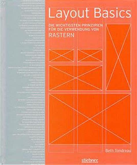 libro basics design layout libro sobre maquetaci 243 n dise 241 ar con cuadr 237 culas o ret 237 culas paperblog