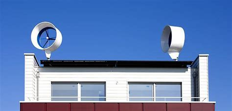 eolico per casa generatori eolici domestici energia alternativa in casa