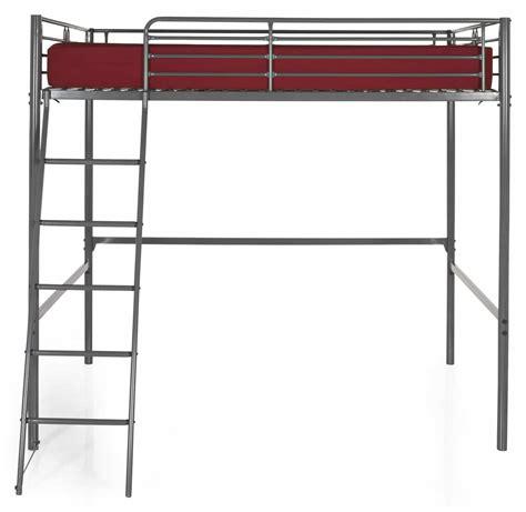 lit mezzanine 2 places avec bureau lit mezzanine places idale dans une chambre with
