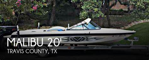 malibu boats for sale austin tx 2000 malibu 20 power boat for sale in austin tx